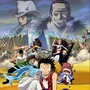 ONE PIECE - The Eccentric Exploits of the Egregious Strawhat Pirates in Alabasta (Prologue - Part 2/4) one piece stories