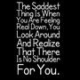 quotes that make me sad stories