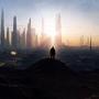 The Last City apocalypse stories