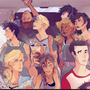 PJO Poll-Tester!             By cloudy_flame :) pjo stories