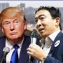 The 2020 President Debate Between Trump and Yang (A Parody) politics stories