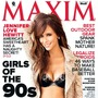 Some Of The Best Maxim Pictorials Of All-Time sexy stories