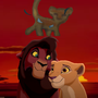 The Lion King 4: Dawn of A New Era Chapter 8 lion king stories