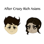 After Crazy Rich Asians cra stories