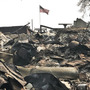 House on Ridge: Burned sonoma fire stories