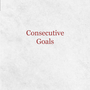 Chapter 12: Competition (Consecutive Goals) psychological stories