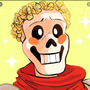 The Flower crown.                    Reader x Depressed Papyrus the flower crown stories