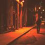 Scenic walking                              lyric poem stories