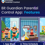 Bit Guardian Parental Control App: Features and Benefits bit guardian parental control app stories