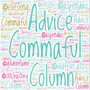 Commaful Advice Column! (CAC) cac stories