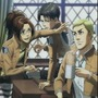 Beyond the Walls of the Home I Know [VIII] aot stories