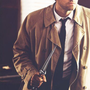 The Second Prometheus Gave Man More than Fire; or: Castiel Commits the Classic Immortal Mistake poetry stories