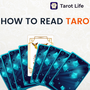 How to Read Tarot cards in Easy way? | Tarot Life powerful ways to read your tarot cards stories