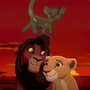 The Lion King 4: Dawn of A New Era Chapter 3 Part 2 lion king stories