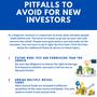 13 PITFALLS TO AVOID FOR NEW INVESTORS 13 pitfalls to avoid for new investors stories