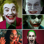 THE UNTOLD STORY OF THE NAPIER JOKER BROTHERS (Ch. 1) joker stories
