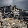 Aleppo in Ashes melon stories