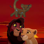 The Lion King 4: Dawn of A New Era Chapter 2 Part 2 lion king stories