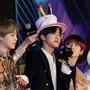Happy Jin Day!!! jin stories