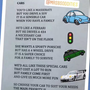 CARS stories