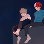 Embers 5 todobaku stories