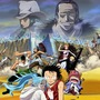 ONE PIECE - The Eccentric Exploits of the Egregious Strawhat Pirates in Alabasta (Prologue - Part 1/4) one piece stories