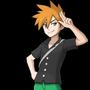 Pokemon Scenarios |Kanto| Meeting Blue pokemon stories