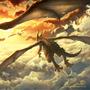 Dragonworld           MeganGarcia fantasy stories