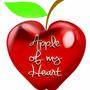 Apple of my Heart apple stories