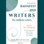 BANAFEST WRITERS 2021 bana fest 2021 stories