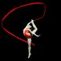 The Dancing Ribbon 1 music stories