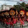 Festivals 🎉  Dinagyang Goes Digital culture stories