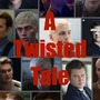 A Twisted Tale - Chapter 5 13 reasons why stories
