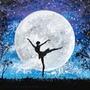 Midnight Dance  moon stories