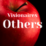 Visionaires Book One is OUT! visionaries stories