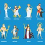 Greek Mythology mythology stories