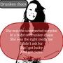 Drunken Chaos drunk stories