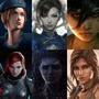 10 Hottest Female Characters in a Game escorts stories