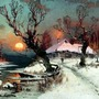 Duality of Winter           by Lester W. 4scontest stories