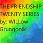 THE FRIENDSHIP TWENTY SERIES-CHAPTER 1: THE ABANDONED MANSION friendship stories