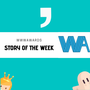 Story Of Week #49        Composed by               @imaginarywriter wwwawards stories