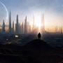 The Last City Prologue dystopian stories