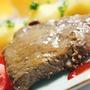 Grilled Beef Tenderloin beef stories