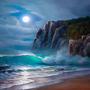 M𝕠𝕠𝕟𝕝𝕚𝕘𝕙𝕥                           Haiku moonlight stories