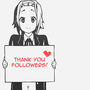 100 Followers followers stories