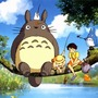 My Neighbor Totoro poem stories
