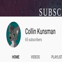 Yay! Almost at 70 subs!! ^w^ collin kunsman stories