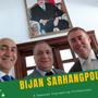 Bijan Sarhangpour: International Experience  bijan sarhangpour stories