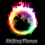 Shifting Flames fantasy stories