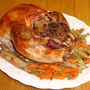 Grilled Whole Turkey turkey stories